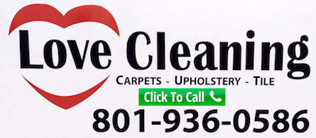 Love Cleaning - professional upholstery cleaners